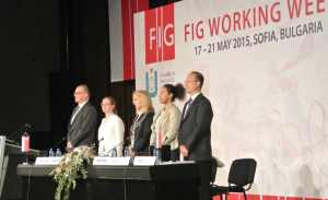 FIG Council 2015
